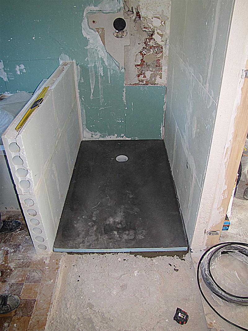 R Novation D Une Maison Individuelle A Bougival 78380 Plomberie